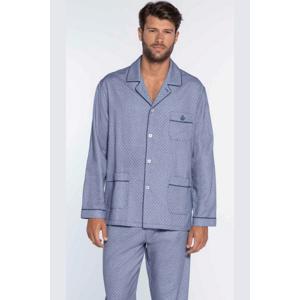 GUASCH Pánské pyžamo RAFAEL Modrá S