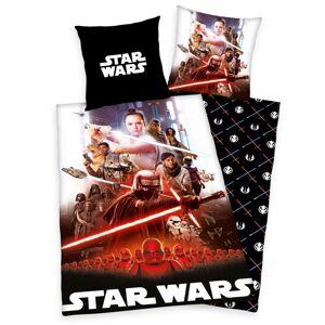 Herding Bavlněné povlečení Star Wars, 135 x 200 cm, 80 x 80 cm