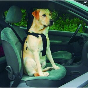 Beeztees Bezpečnostní postroj do auta, vel. S
