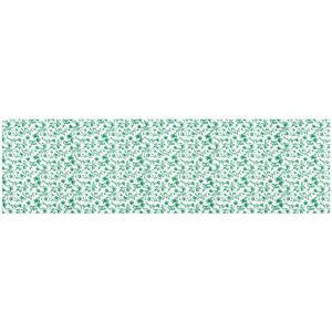 Běhoun Zora bílá, 40 x 140 cm
