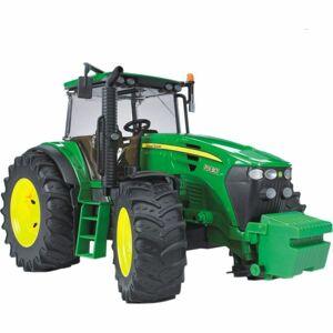 Bruder Farmer Traktor John Deere 7930, 1:16, 38,5 x 19 x 22 cm