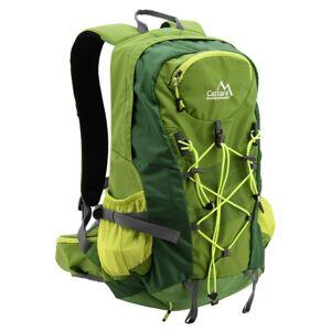 Batoh Cattara green w 32l zelená