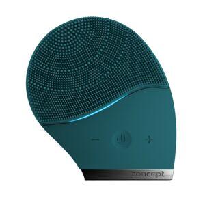 Concept SK9000 čistící sonický kartáček na obličej Sonivibe, smaragd