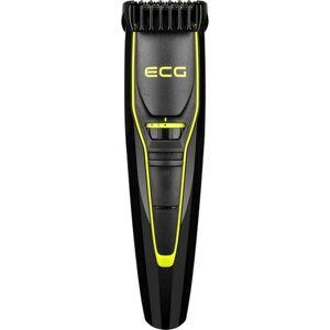 ECG ZS 1420 zastřihovač vousů, černá