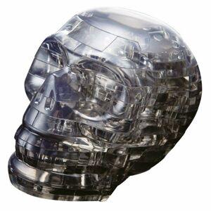 HCM Kinzel 3D Crystal puzzle Lebka, 49 dílků