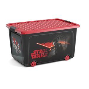 KIS Dekorační úložný box W Box Star Wars, 50 l