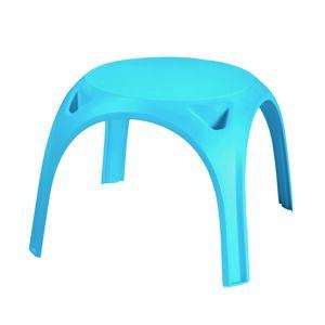 Keter Dětský stůl modrá, 64 x 64 x 48 cm
