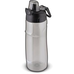 Lamart LT4062 sportovní láhev Lock 0,7 l, černá