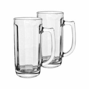 Luminarc 2dílná sada sklenic na pivo HAMBURG, 330 ml