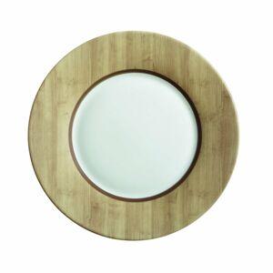 Luminarc Sada dezertních talířů NORDIC ALPAGA 22 cm, 6 ks