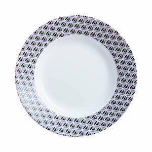 Luminarc Sada hlubokých talířů PALERMO 22 cm, 6 ks