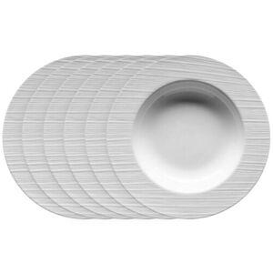 Mäser Sada hlubokých talířů Angelina 23 cm, 6 ks