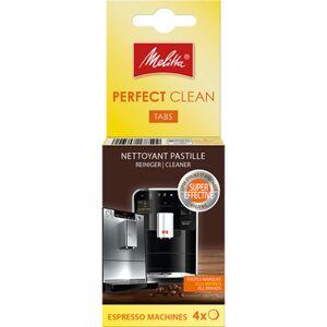 Melitta Perfect Clean Čisticí tablety pro plnoautomatické kávovary 4x1,8g