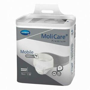 MoliCare Mobile 10 kapek M, 14 ks