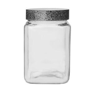 Orion Dóza sklo/UH GRANIT hranatá 1,5 l