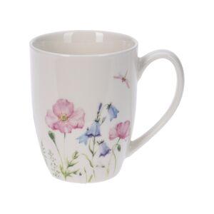 Porcelánový hrnek Bloom, 350 ml