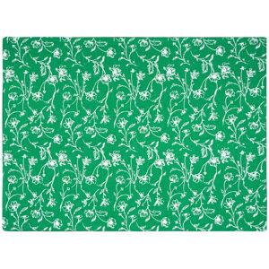 Prostírání Zora zelená, 35  x 48 cm