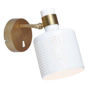 Rabalux 5089 Alberta nástěnné svítidlo, 18,5 cm