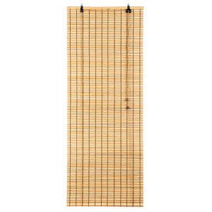 Gardinia Roleta bambusová Brutus přírodní, 140 x 160 cm
