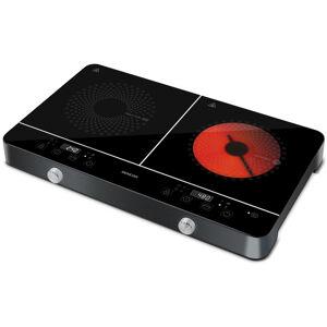 Sencor SCP 4001BK indukční vařič