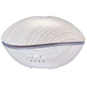 Sixtol Aroma difuzér Stone bílé dřevo, 500 ml