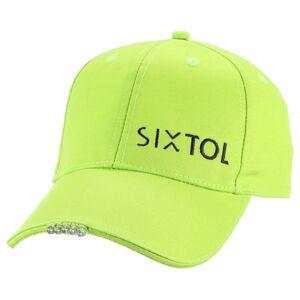 SIXTOL SX5036 s LED světlem kšiltovka