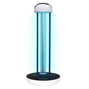 Solight GL04 germicidní bezozónová UV lampa
