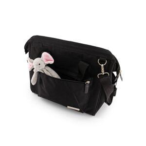 Twistshake Přebalovací taška 15 l, černá