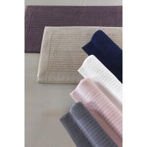 Soft Cotton Koupelnová předložka LOFT 50x90 cm Smetanová